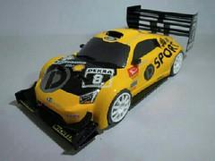 132号車 D-スポーツ コペン パイクスピーク