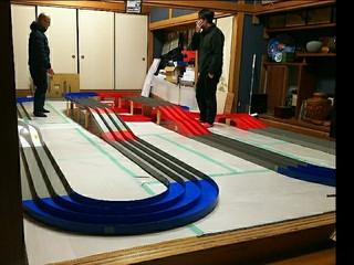 K2サーキット 練習モード