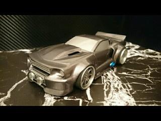 シェルビーGT500 エレノア