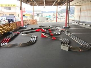 福山 開放倉庫