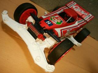ブーメランRS 赤ヘルVer.