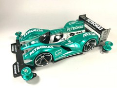 PETRONAS HEAT EDGE 2018