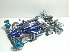 VS DCR-01(ギャクロス)