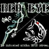 赤目のライオン
