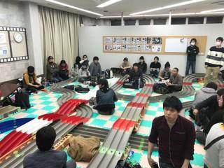 精文堂ステーションチャレンジround1