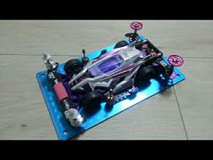 DCR-01 PSP シャーシ変更|ω・`)