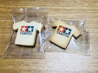 タミヤクッキー