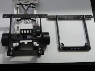 ・FMXX(フロントユニット)ゴムリフター版