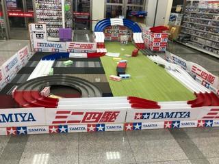 コジマ熱田店 3月レイアウト