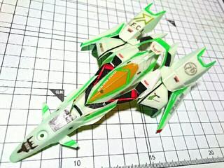 Winning-Aeroa「磁電」