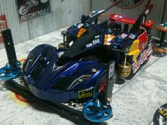 アバンテディアブロFMAR Red Bull ed.