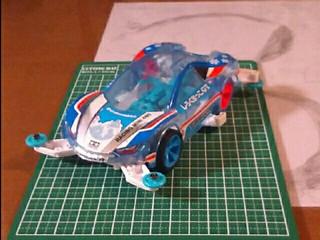 シロクマッコ  GT