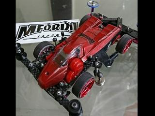 FM ファイヤードラゴン