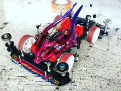 S1試作機