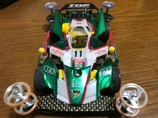 WBF 7-11レーシング