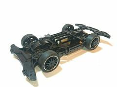 ジルボルフ × AMG GT R