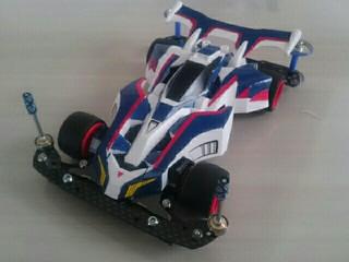 マックスブレイカー Z-2