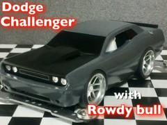 Dodge  Challenger ラウディブル