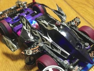 バンキッシュ MSフレキ 2ND スプリングver