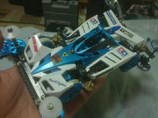ファイターマグナムレーシングエディションver2