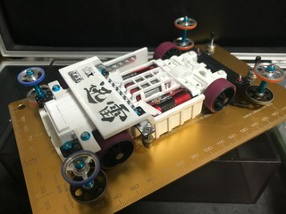 2018スプリング東京マシン