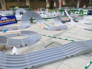 ミニ四駆GP SPRING 2018