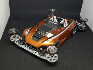 CMW Z4.5 スピードスター