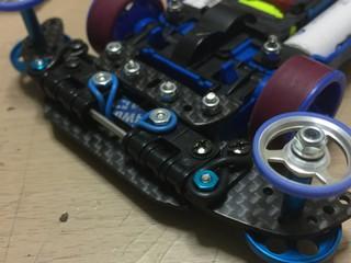 公式車(仮