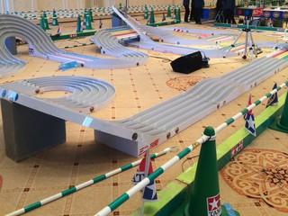 ステップサーキット 北海道大会