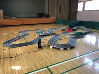 第7回函館市青年センターミニ四駆競技大会