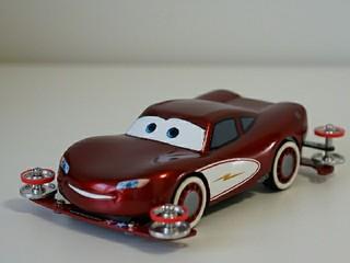 Cruisin' Lightning McQueen 2