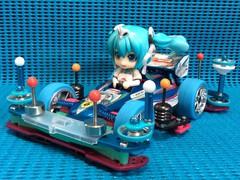 レーシングミク 2012 ver. アスチュート スペシャル