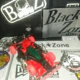 ダイキ 【BLACK★ZONE】