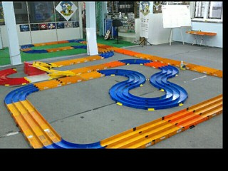 next funrace speed(hyperdash)