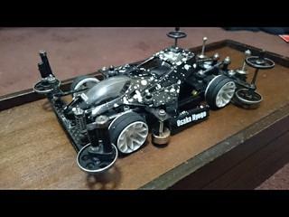 MS公式車