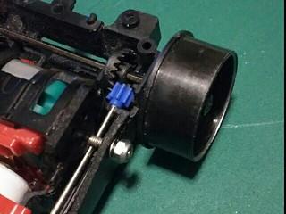 バッテリーダンパー製作3 課題