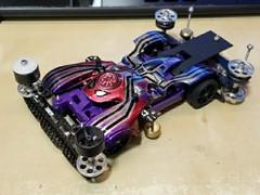 SpiderTrex Wiaigo TMAC Apr2018