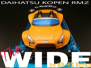 DAIHATSU KOPEN RMZ The WIDE