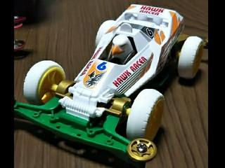 HAWK RACER