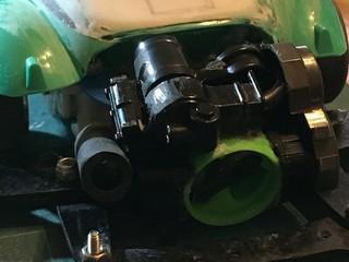 エンジンだってビヨンビヨン