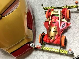 アイアンマンmark49