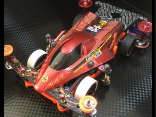 赤ファイドラVer7.0