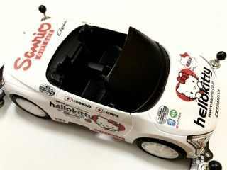 hello kitty COPEN the 2nd