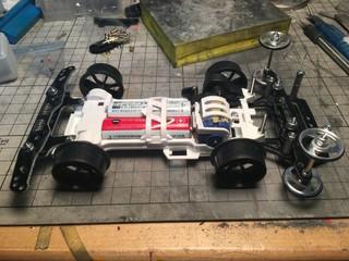 スーパー2:1号車