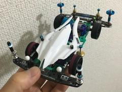 SuperⅡ for 3lane