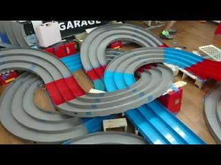 知恵の輪バンク(AMQ Garage)