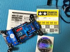 2018年スプリング東京大会2MS