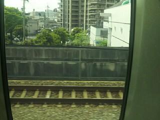 本日は東京出張