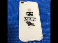 iPhone8ミニ四駆オリジナルカバー
