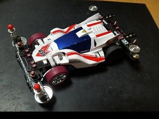 MAスーパーエンペラー Rev1.0